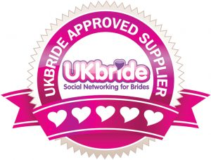 UKbride approved supplier - Chillie Breeze wedding stylists